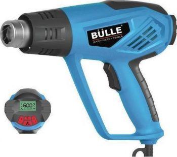 BULLE Πιστόλια Θερμού Αέρα 2000 Watt 63422