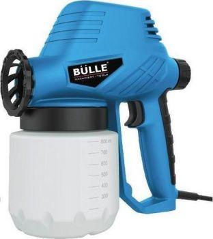 BULLE Ηλεκτρικο Πιστόλι Βαφής Airless HVLP 63420