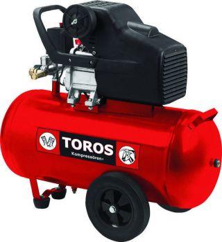 Toros Αεροσυμπιεστής monoblock 50/2.5 40138
