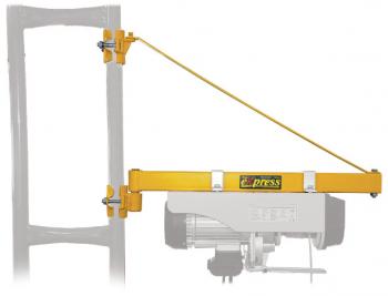 EXPRESS Βραχίονας Παλάγκου 75cm/ 600 Kg 43049