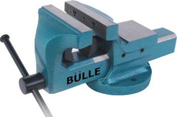 BULLE Ατσάλινη Μέγγενη 175mm Industrial 64058