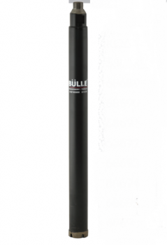 BULLE Διαμαντοκορώνες Σπείρωμα G 1/2'' Αρσενικό (Υγράς Κοπής) 68690
