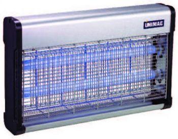 UNIMAC MK-30C ΗΛΕΚΤΡΙΚΗ ΕΝΤΟΜΟΠΑΓΙΔΑ ΓΕΝΙΚΗΣ ΧΡΗΣΗΣ ΕΣΩΤΕΡΙΚΟΥ ΧΩΡΟΥ 40 Watt 661144