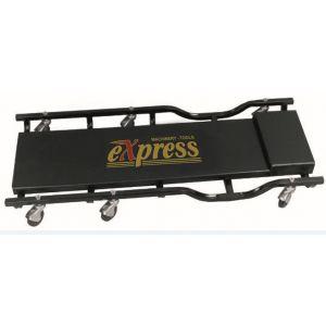 EXPRESS ΞΑΠΛΩΣΤΡA CR-640 60601