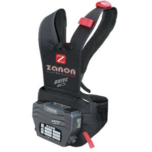 ZANON ΜΠΑΤΑΡΙΑ 600.S LITHIUM ΜΕ ΓΙΛΕΚΟ ΚΑΙ ΦΟΡΤΙΣΤΗ 50,4 V, 293 Wh 2,3 kg
