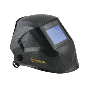 IMPERIA Μάσκα ηλεκτροσυγκόλησης με ηλεκτρονικό φίλτρο 65621