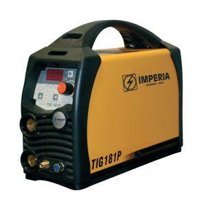 IMPERIA Παλμικό TIG 181 P Inverter TIG & MMA 65646