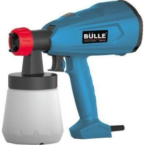 BULLE Ηλεκτρικο Πιστόλι Βαφής Airless HVLP 63423